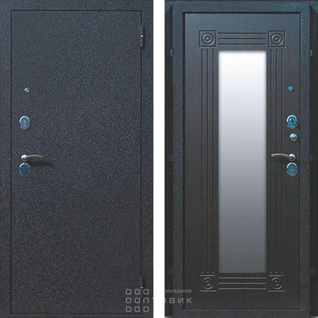 входная дверь 80 мм
